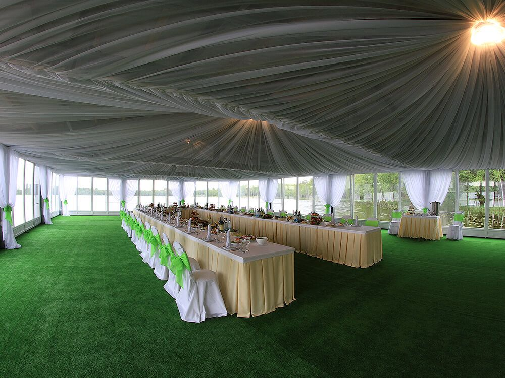 Рестораны Бары – на свадьбу, для отдыха – на эко базе отдыха «Дербовеж» фото 2