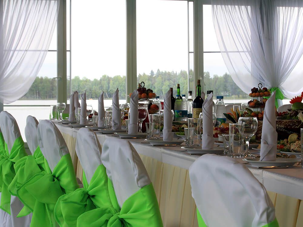 Рестораны Бары – на свадьбу, для отдыха – на эко базе отдыха «Дербовеж» фото 3