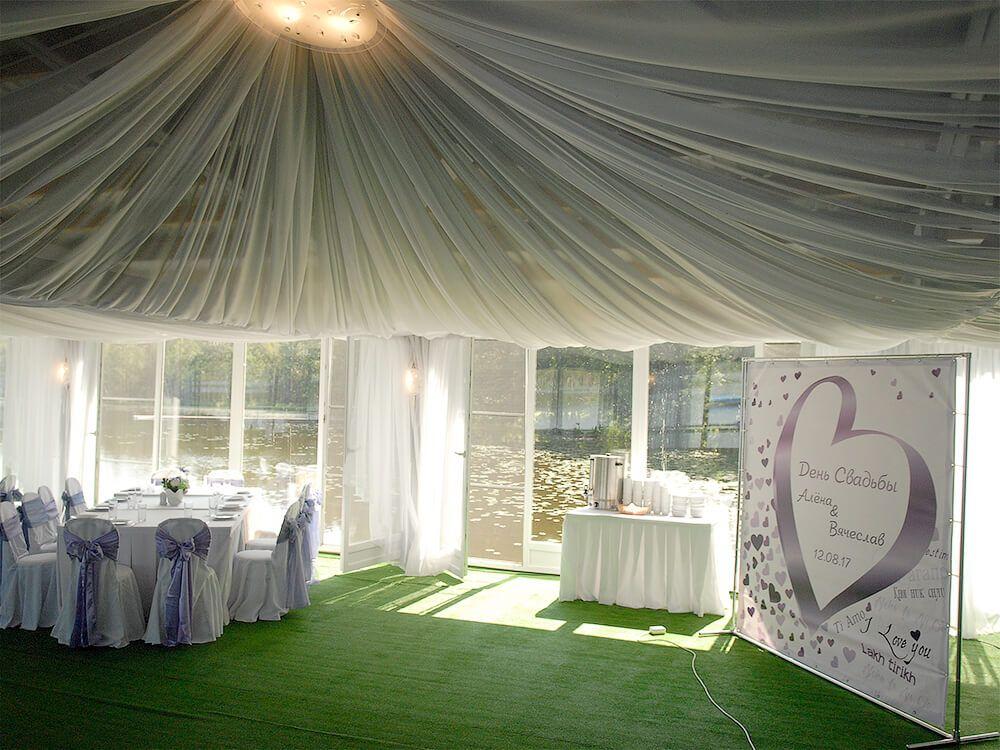 Рестораны Бары – на свадьбу, для отдыха – на эко базе отдыха «Дербовеж» фото 4