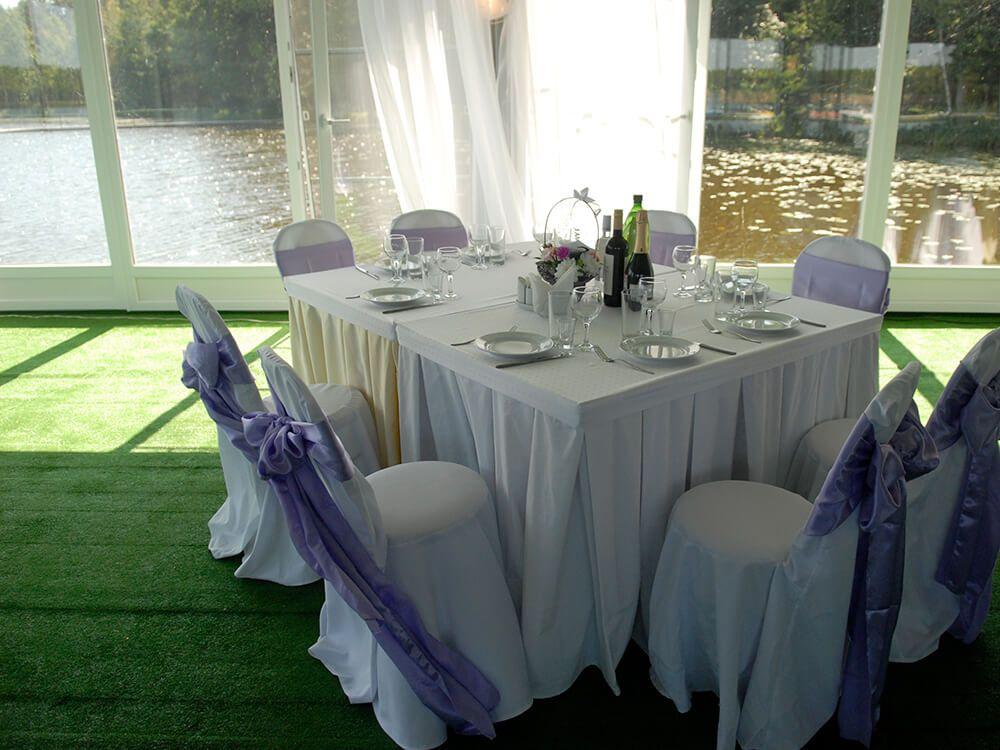 Рестораны Бары – на свадьбу, для отдыха – на эко базе отдыха «Дербовеж» фото 5