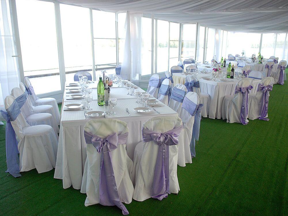 Рестораны Бары – на свадьбу, для отдыха – на эко базе отдыха «Дербовеж» фото 6