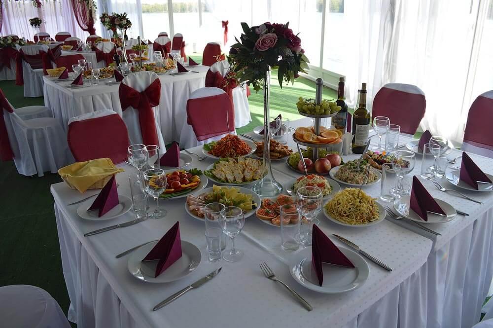 Рестораны Бары – на свадьбу, для отдыха – на эко базе отдыха «Дербовеж» фото 12
