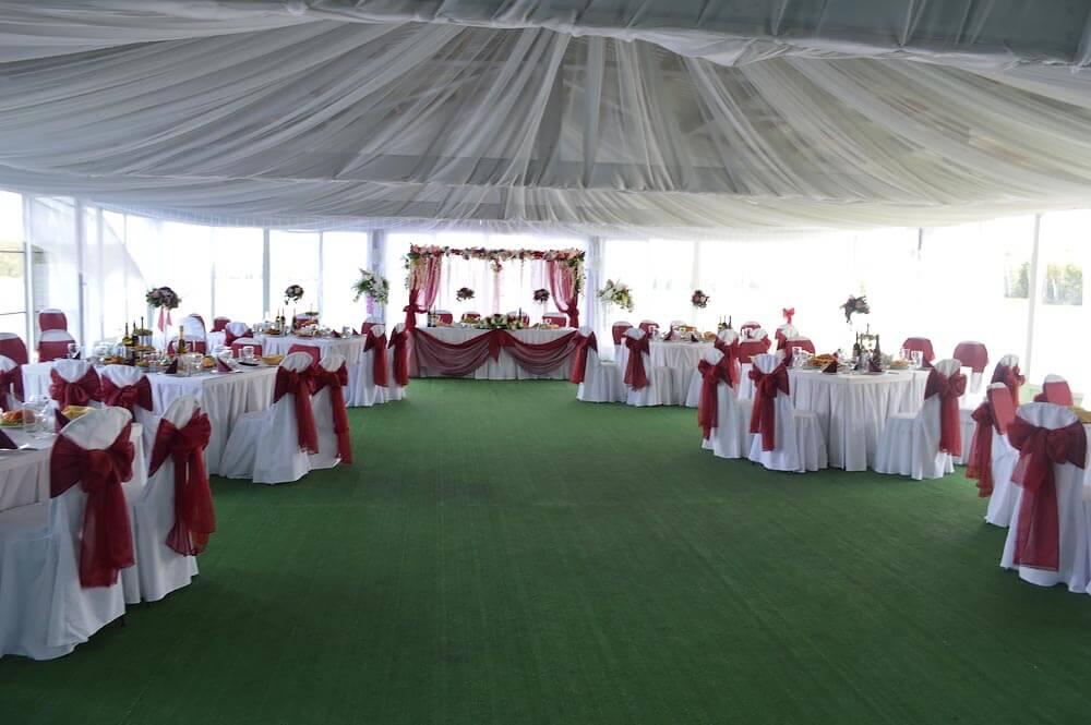 Рестораны Бары – на свадьбу, для отдыха – на эко базе отдыха «Дербовеж» фото 7