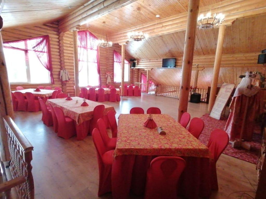 Русская кухня – ресторан «Дербовеж» фото 1