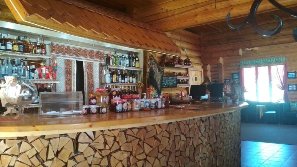 Русский бар фото 2