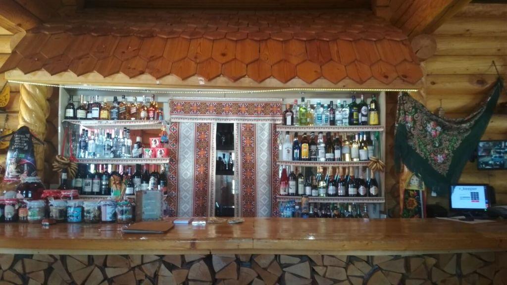 Русский бар фото 3